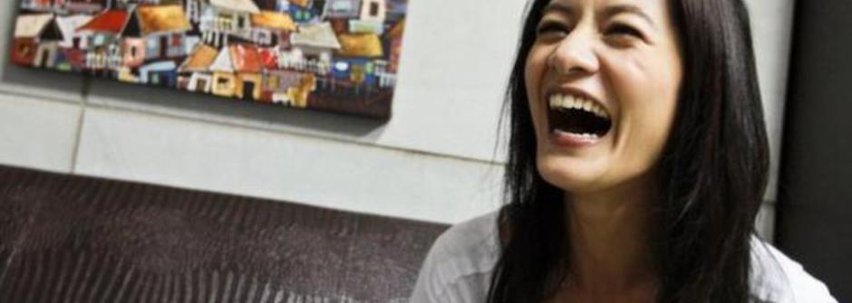 主持人:旅遊、生活、瘋台灣 Janet 訪談全記錄