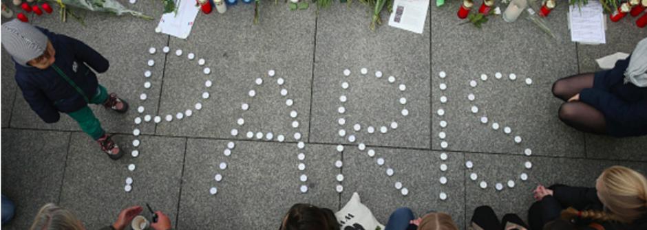 加油、祈禱、換頭貼之後,巴黎恐怖攻擊你看見什麼?