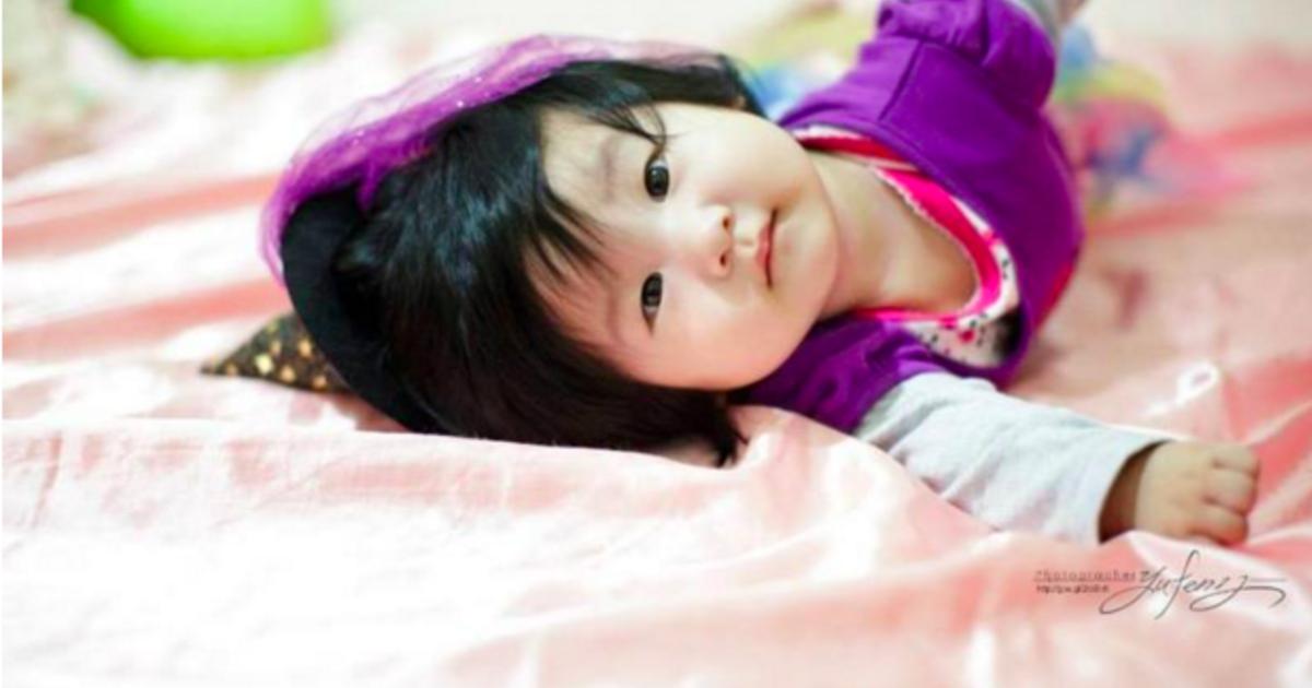 單親媽媽告白:女人,妳不一定要選擇生育