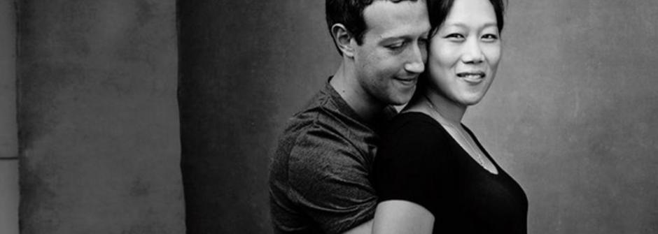 霸氣請兩個月產假!馬克·佐伯格證明自己是臉書執行長,也是一個父親