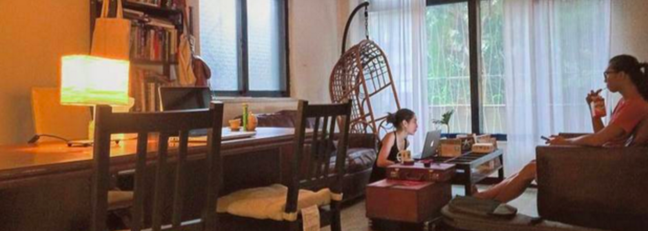 生活中的性別議題:「租屋限女」是對男性的歧視嗎?