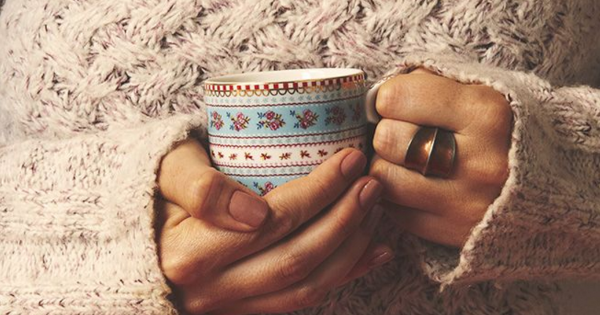【吃貨筆記】種花喝茶,歲月靜好|女人迷 Womany