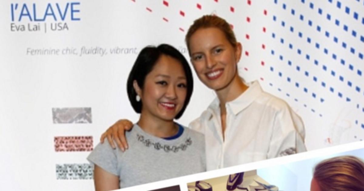不被認同的路更值得!專訪台灣新銳女鞋設計師 EVA LAI