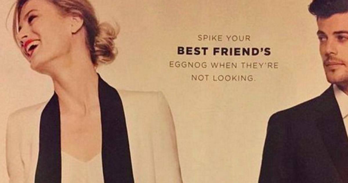 淘汰性別歧視與強暴潛訊息!盤點最具時代意義廣告