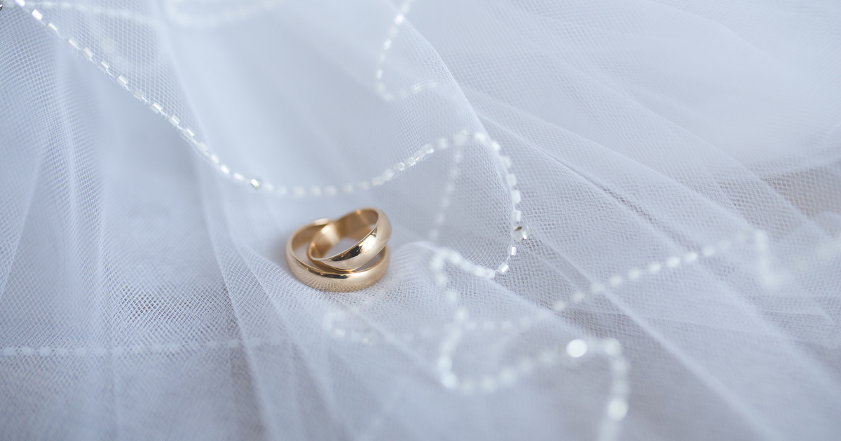 給哈妮熊的一封信:我對婚禮沒感覺怎麼辦?