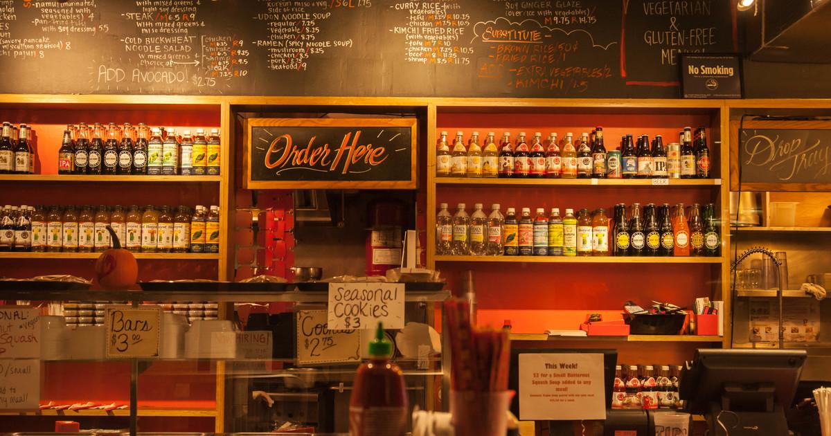 當餐廳與咖啡店老闆正夯!給你的五個創業小提醒