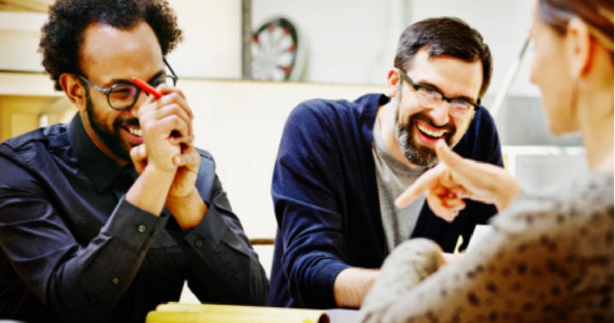 創業,就是有勇氣創造不同!創業必備的五項心法