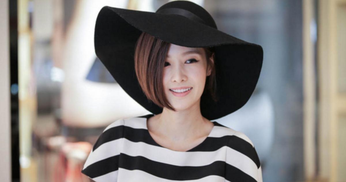 新年變髮!韓國女星最迷人的十款髮型:秀智、朴信惠、全智賢