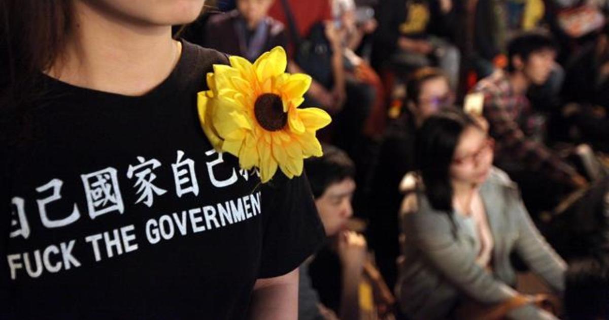從劇場思考政治:所有舞台,都需要改革力量