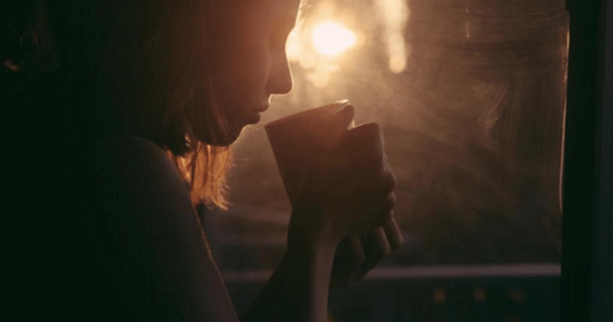 吃貨筆記:喝茶聽雨, 愛慕廝守