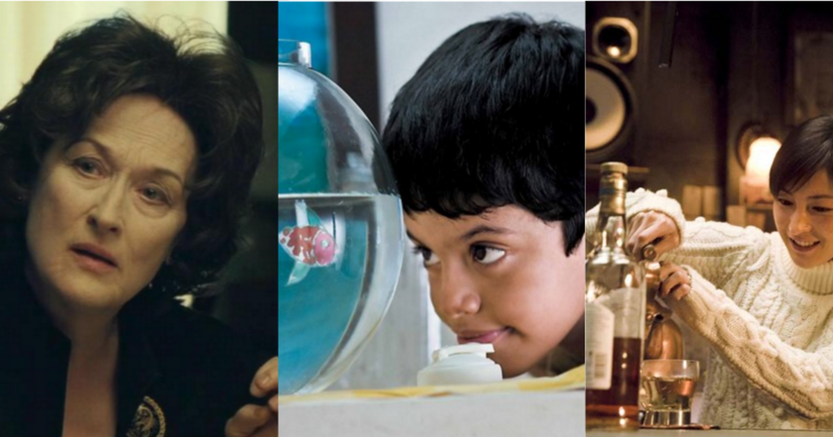年假追片!14 部電影帶你認同自己:恐懼是人生的寶藏
