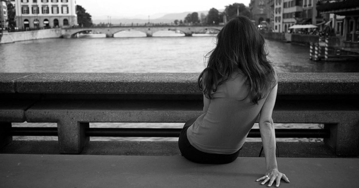 離開你的這條路:傷心是選擇,不是人生的結局