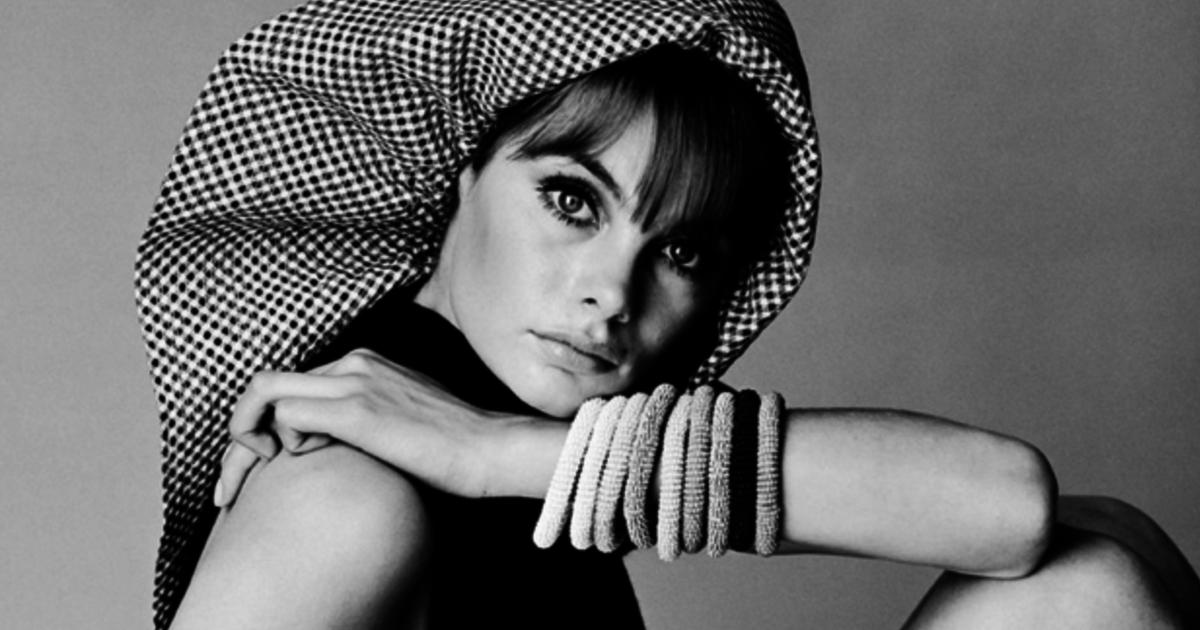 單身女孩趴趴走:珍辛普頓、單身女孩與六〇年代時尚攝影