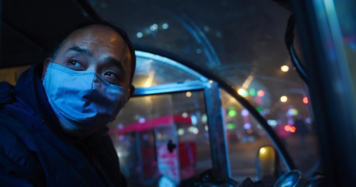 二十年後,北京會成為最窮的城市