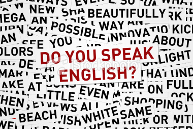 do you dpeak English?