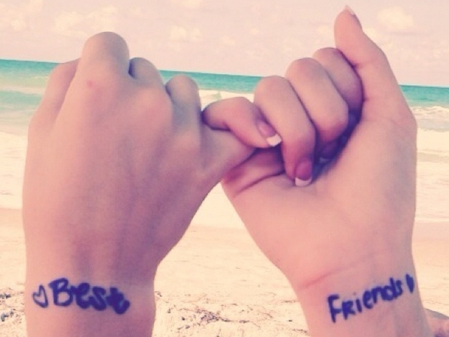 bestfriends