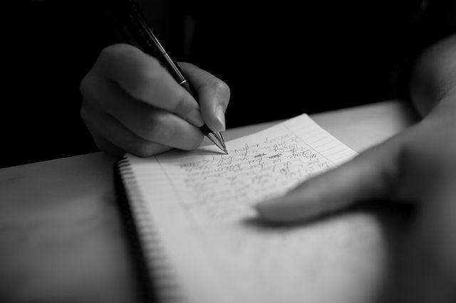 矽谷大人物的高效能祕訣:勤寫筆記