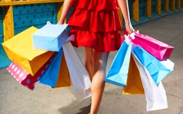 女人迷一日網摘(2013/8/5)父母讓你變成購物狂