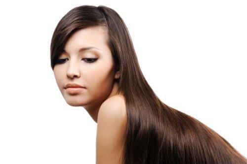 小資女的頂級護髮術