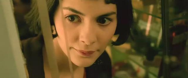 變身艾蜜莉異想世界的十個小秘訣 Amelie
