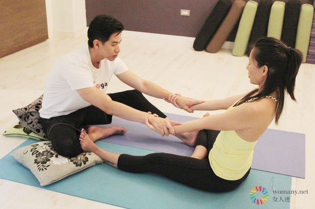 【關係瑜珈】感受對方心的第五課:不ㄍ一ㄥ關係