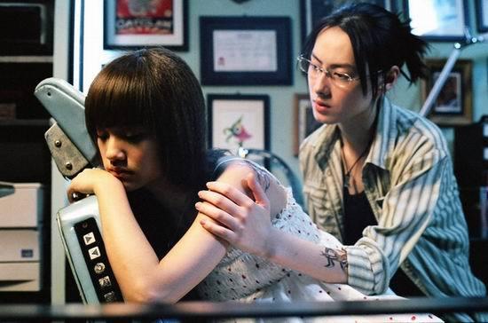 圖片來源:刺青 電影劇照