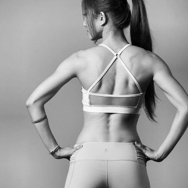 快樂運動,也能「輕鬆」吃!健身教練 Annie Kao 的不藏私秘訣