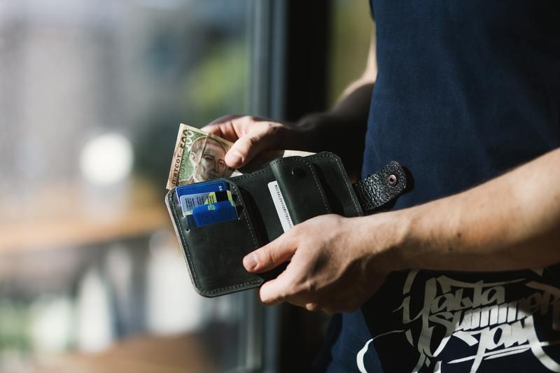 你有「錢意識」嗎?實踐經濟獨立的思考練習