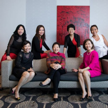 DBS Bank of Singapore is included in the 2018 Bloomberg Gender-Equality Index (GEI)