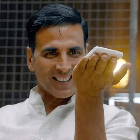 'Pad Man' Is Leading An Important Revolution In How The Indian Culture Views Menstruation