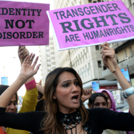 Pakistan Passes Historic Transgender Rights Bill