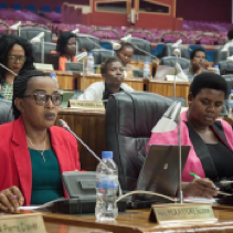 Rwanda: Women to Take 67% of Parliamentary Seats