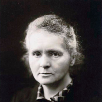 Taiwan translation committee sparked a debate of chooseing the name Mrs. Curie or Maria Skłodowska