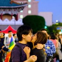 27 Major Companies Urge Taiwan to Legalize Marriage Equality