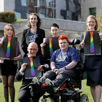 'World first' as Scottish schools to adopt LGBTI inclusive education