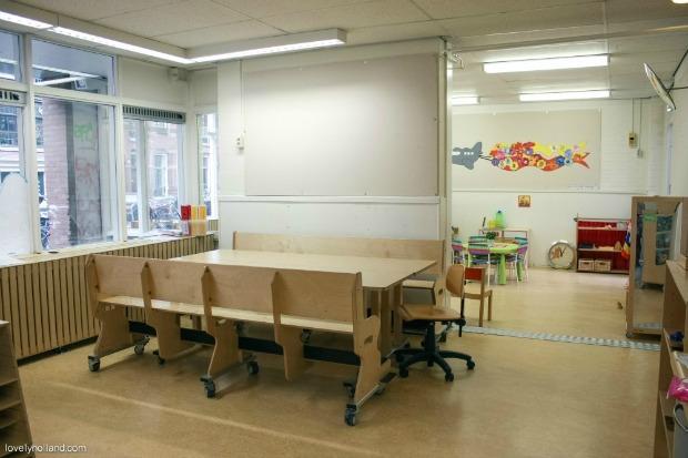 愛荷蘭左擁右抱- 快樂的荷蘭兒童/ 學齡前快樂上學篇-7